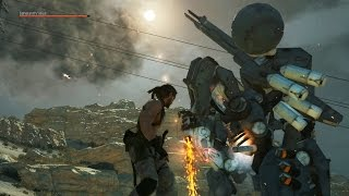 MGS5 - Ep.31: [Sahelanthropus] - No Traces / Helicopter only