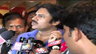 Pawan Kalyan counters to KCR's tourist comment - 99tv