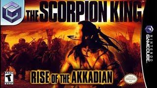 Longplay of The Scorpion King: Rise of the Akkadian