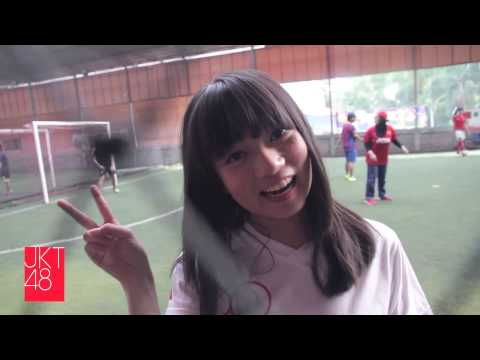 JKT48 Futsal Event