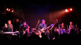 NUBILE(ニウバイル)- PASSION IMPOSSIBLE [Case Of Telegraph 2011 at 高円寺HIGH]