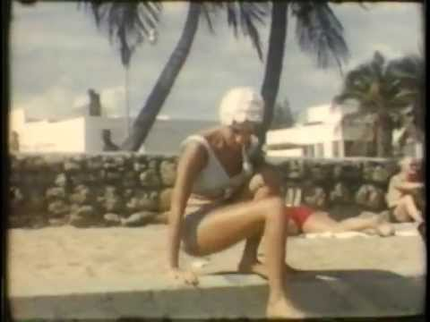 Miami Beach fun ca.1950 55