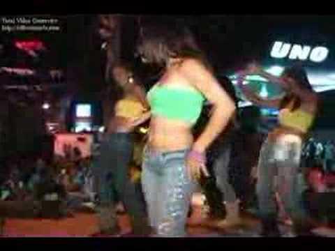 Carnaval Catracho La Ceiba Honduras