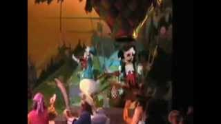 ONCE UPON A MOUSE -PREVIEW STAGE-