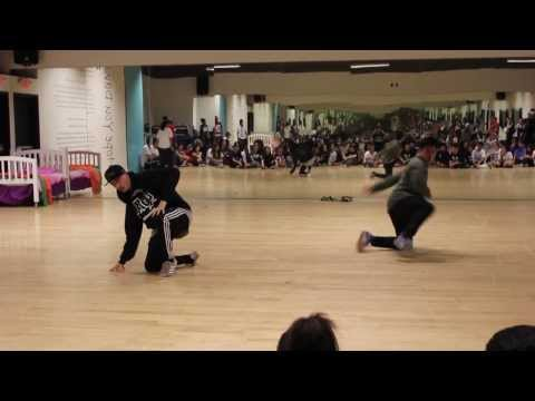 Trufam Dance Class | Aldrin and Troy