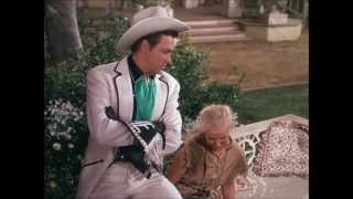 The Girl That I Marry - Howard Keel (Annie Get Your Gun)