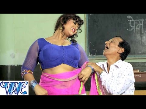 Xxx Mp4 HD उमर 55 के काम बचपन के Hukumat Bhojpuri Hit Comedy Sence From Movie 3gp Sex