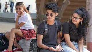 Annu Singh   Cheater BoyFriend Prank Part 3   Prank On Cute Girl   Couples Prank In India {BRbhai}