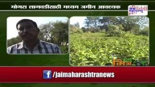 Sheti Mitra, Mogra flower farming