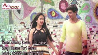 Latest Bollywood Song 2016 ॥ Kasam Teri Kasam ## कसम तेरी कसम ## New Hindi Song 2016