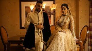 Hazim + Rida Cinematic Wedding Highlights - AliKareemFilms.com