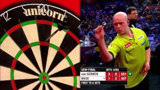 Michael Van Gerwen - The Best Darts Player in The World - Documentary HD