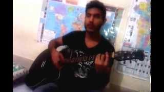 Age jodi jantam tobe mon fire chaitam cover by sun beam