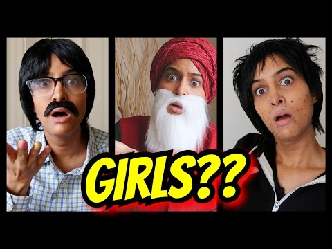 Things Indian Guys should STOP saying to Girls   Womens Day Special   AnishaTalks
