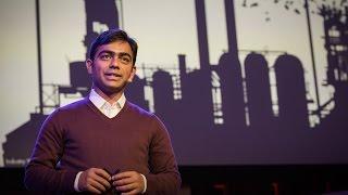 Shubhendu Sharma: How to grow a tiny forest anywhere