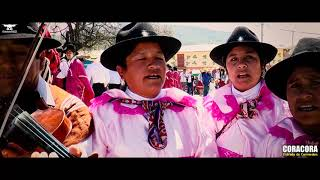 CORACORA 2018 CARNAVALES COMPLETO Video Official