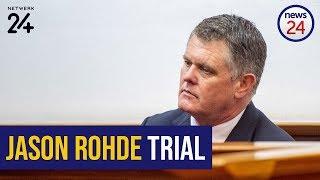 WATCH LIVE: Rohde