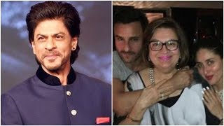 Shahrukh Wins The IT Battle In KBC Case | Saif Gifts An Apartment To His Mother-In-Law Babita