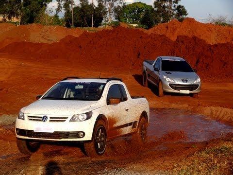 Xxx Mp4 VW Saveiro Com BF Goodrich All Terrain 215 75 E Peugeot Hoggar R15 BF MS 3gp Sex