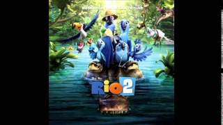 Rio 2 - Beautiful Creatures  [FULL and DOWNLOAD]