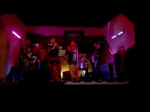 Bus full of love Rabik Soul en Rocco´s Bar