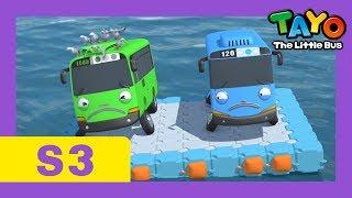 Tayo Español la Serie 3 l #25 Que alguien me ayude, por favor l Tayo el pequeño Autobús