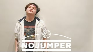 The Danny Wolf Interview - No Jumper