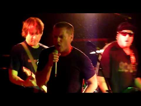 Ugly Kid Joe - C. U. S. T. - Underworld, London - September 2015