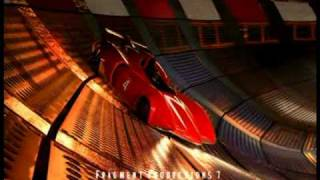 Speed Racer - Demon on Wheels