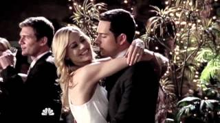 Chuck & Sarah-Beautiful Love Scenes (Holding A Heart)