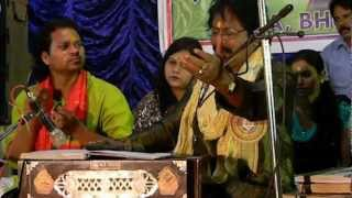Sri mandire Jaai | Arabinda Muduli | Live Stage Performance | Odia Bhajan | HD 720p