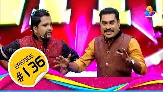 Comedy Super Nite with Kalabhavan NarayananKutty│കലാഭവൻ നാരയണൻ കുട്ടി │CSN  #136