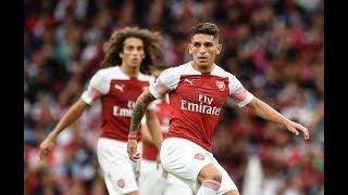 Arsenal 4 v 2 Vorskla: Lucas Torreira MUST start on Sunday!