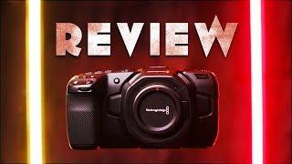 Blackmagic Pocket Cinema Camera 4K Review