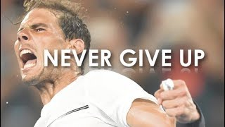 Rafael Nadal - Unbelievable Points With Commentary HD