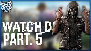 Český GamePlay   Watch Dogs 2 #5 - DedSec v Krizi   1080p 60FPS