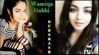 Wamiqa Gabbi Dubsmash Collection 2017