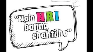 Main NRI Banna Chahti hu_ Promo