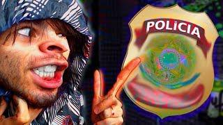 ☎️SOCORRO!!! ESSE TROTE FOI TÃO PESADO QUE CHAMARAM A POLÍCIA!☎️