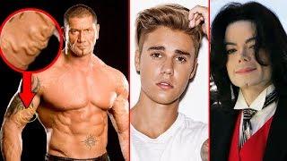 أشهر 9 شائعات لإسلام المشاهير حول العالم..!!