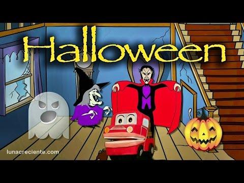 Xxx Mp4 El Halloween Para Niños Barney El Camión Videos Infantiles Día De Brujas 3gp Sex
