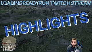 LRR Highlights for 2018-12-01 Part 2