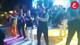 الرقص الساخن مع شيكو ابو شكه