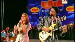RUDRA -the fire- bangla song.mp4