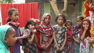Bangladesh Village girls