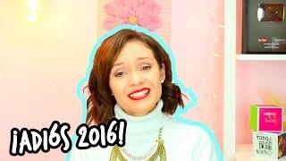 ¡El último y nos vamos! Adiós 2016 - Catwalk ♥
