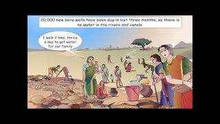 Thirsty Latur: Maharashtra faces a water crisis