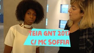 TEIA GNT 2017 - PARTE 3 - MC SOFFIA   HEL MOTHER