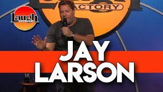 Jay Larson | Excalibur | Stand Up Comedy