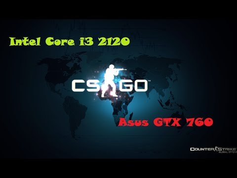 Xxx Mp4 Counter Strike Global Offensive Intel Core I3 2120 Asus GTX 760 2G 3gp Sex
